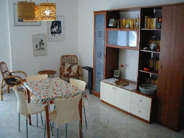 Appartamento CASTIGLIONE DELLA PESCAIA SR.2