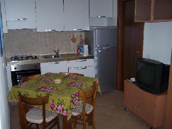 Appartamento CASTIGLIONE DELLA PESCAIA RAV.2