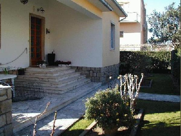 Villa singola CASTIGLIONE DELLA PESCAIA GU.4