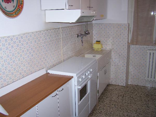 Appartamento CASTIGLIONE DELLA PESCAIA CA.08
