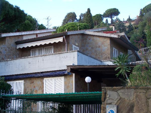 Villa singola CASTIGLIONE DELLA PESCAIA NA.01