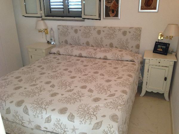 Appartamento CASTIGLIONE DELLA PESCAIA FA.03