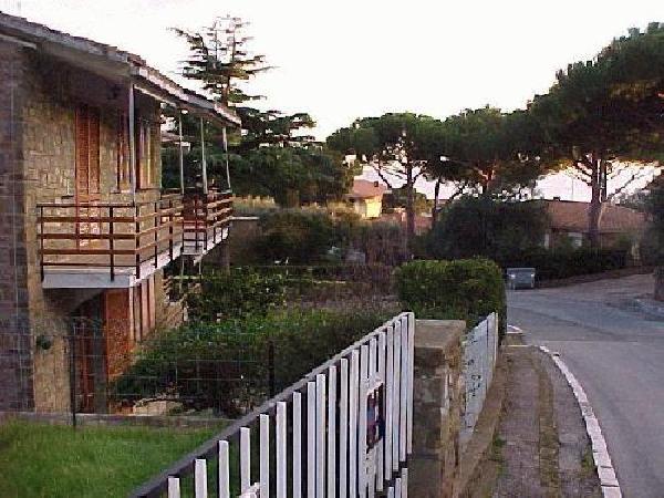 Villa in Affitto a Castiglione della Pescaia
