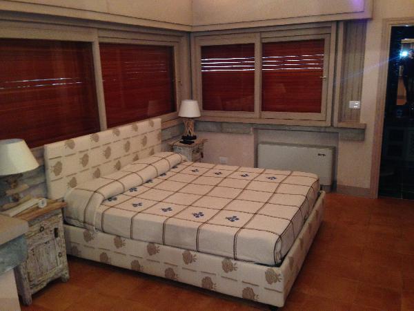 Villa singola CASTIGLIONE DELLA PESCAIA BR.07