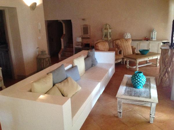 Villa in affitto a Castiglione della Pescaia, 6 locali, Trattative riservate | CambioCasa.it