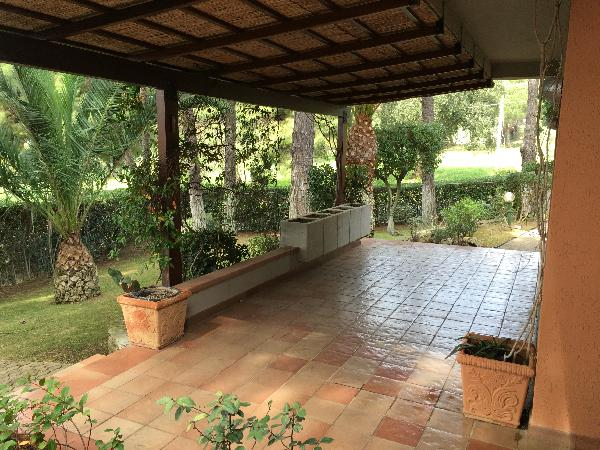 Villa a schiera CASTIGLIONE DELLA PESCAIA MO.03