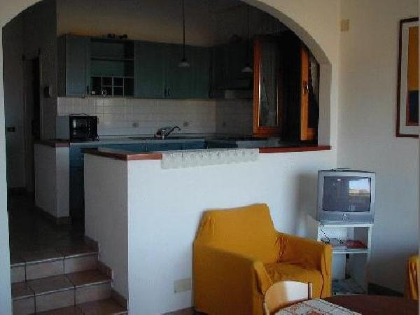 Appartamento CASTIGLIONE DELLA PESCAIA CRE.1