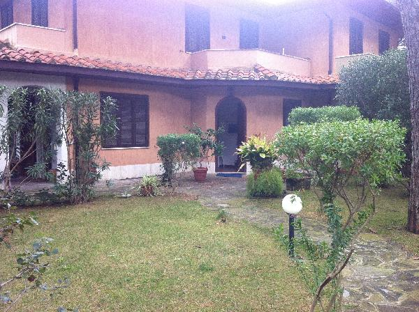 Villa singola CASTIGLIONE DELLA PESCAIA RV.05