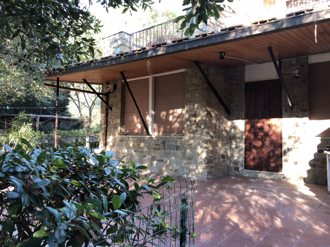 Villa in ottime condizioni in affitto Rif. 4796741