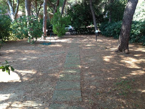 Villa singola CASTIGLIONE DELLA PESCAIA KE.03