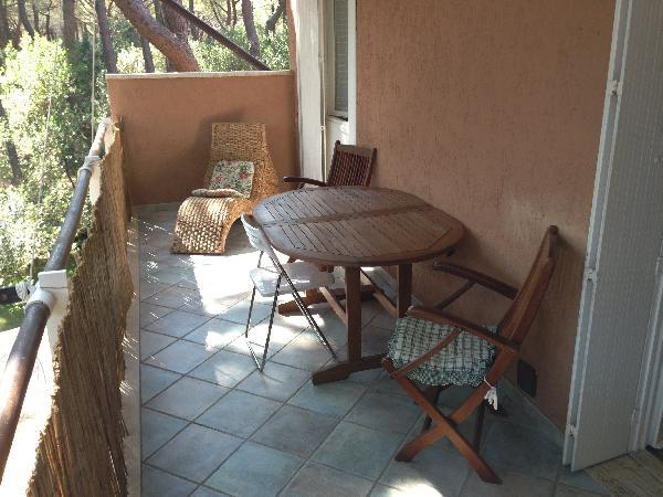 Appartamento CASTIGLIONE DELLA PESCAIA CG.06
