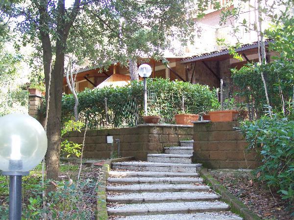 Villa singola CASTIGLIONE DELLA PESCAIA B.2