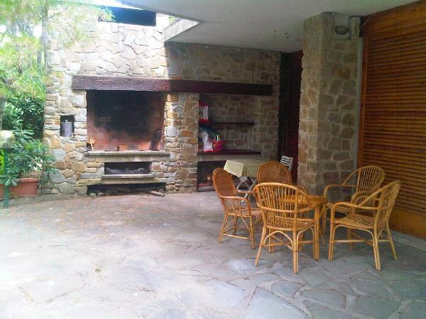 Villa singola CASTIGLIONE DELLA PESCAIA CR.02