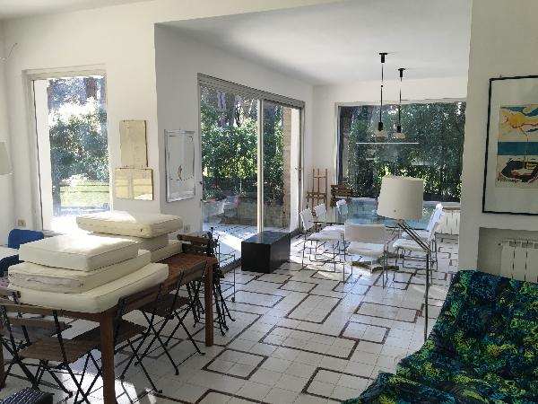 Villa in affitto a Castiglione della Pescaia, 8 locali, Trattative riservate | CambioCasa.it