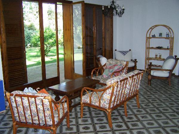 Villa singola CASTIGLIONE DELLA PESCAIA AS.03