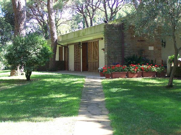 Villa in affitto a Castiglione della Pescaia, 6 locali, zona Località: GENERICA, Trattative riservate | Cambio Casa.it