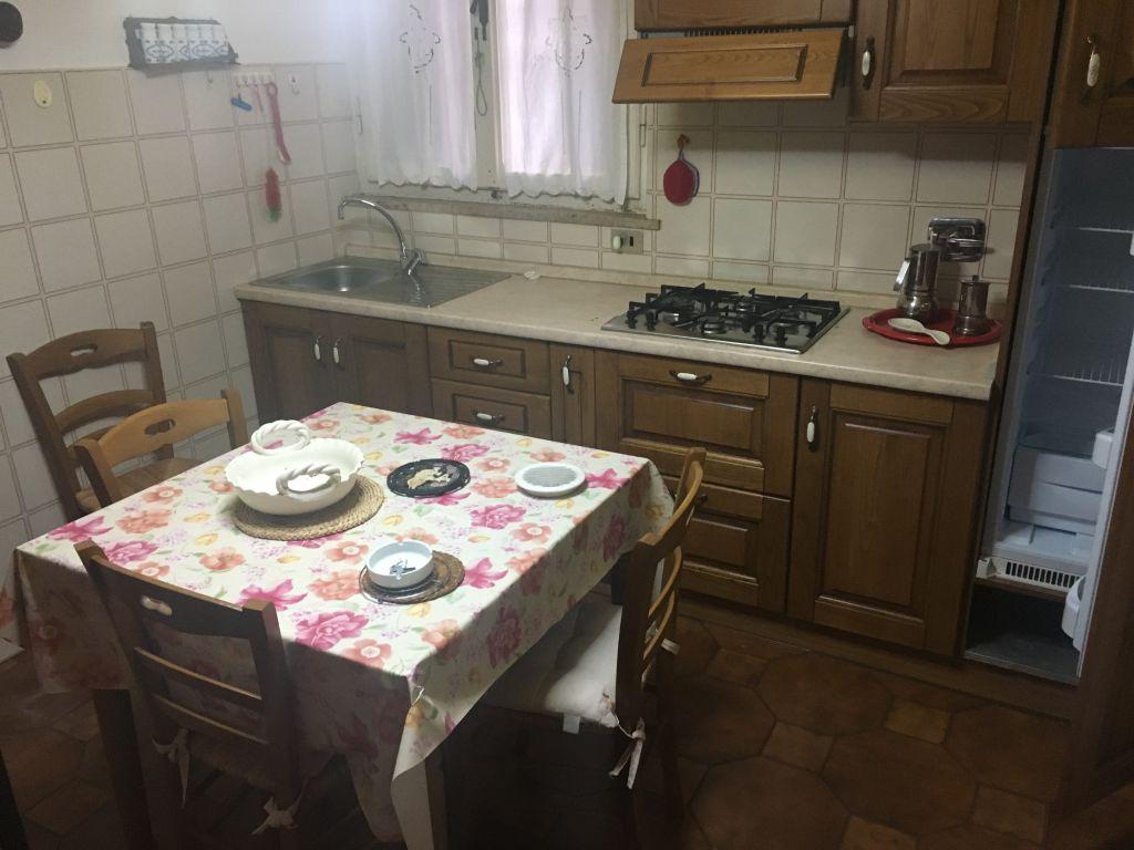 Appartamento CASTIGLIONE DELLA PESCAIA DG.02