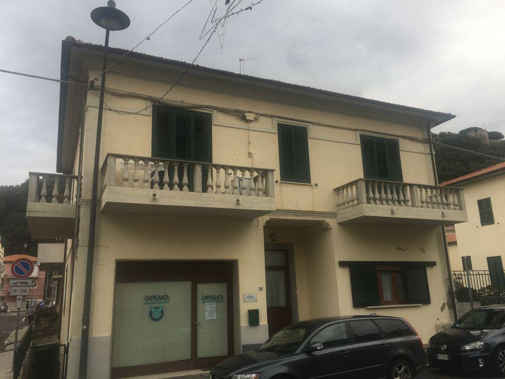 Appartamento CASTIGLIONE DELLA PESCAIA SS.02