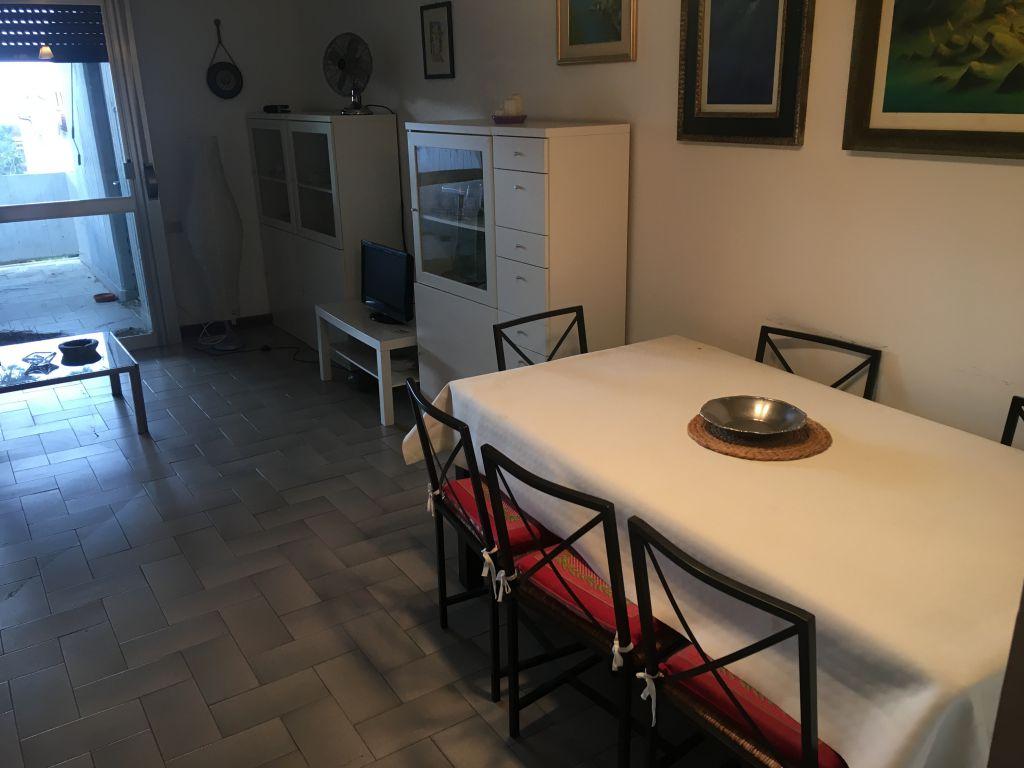 Appartamento in affitto a Castiglione della Pescaia, 3 locali, prezzo € 1 | CambioCasa.it