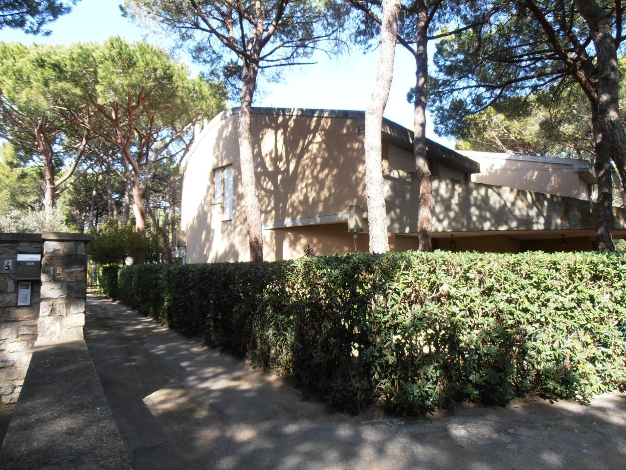 Villa a Schiera in Affitto a Castiglione della Pescaia