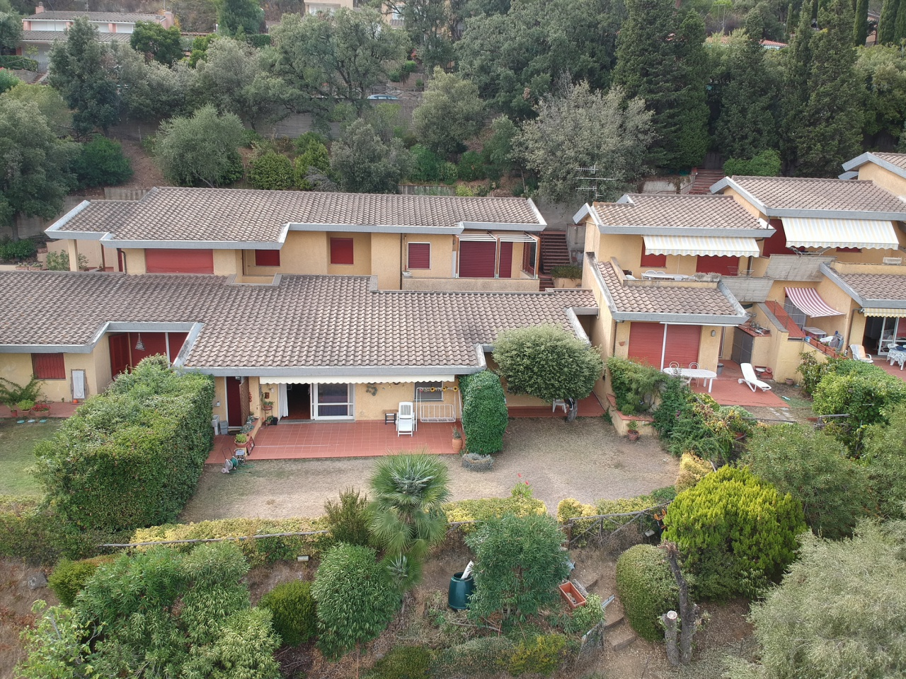 Appartamento in vendita a Castiglione della Pescaia, 5 locali, prezzo € 400.000 | PortaleAgenzieImmobiliari.it