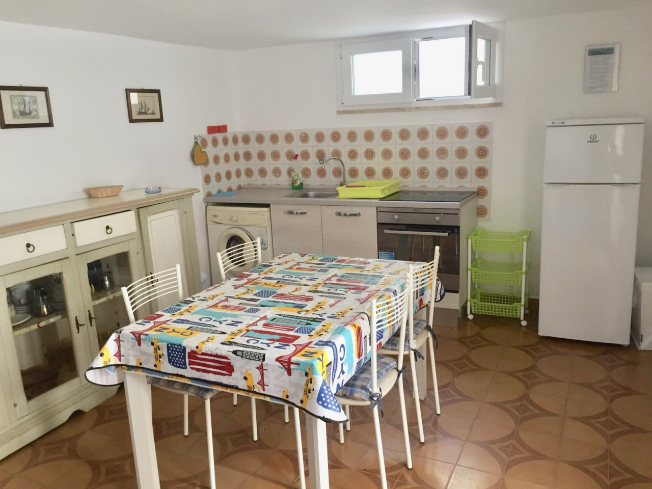 Appartamento CASTIGLIONE DELLA PESCAIA AD.03