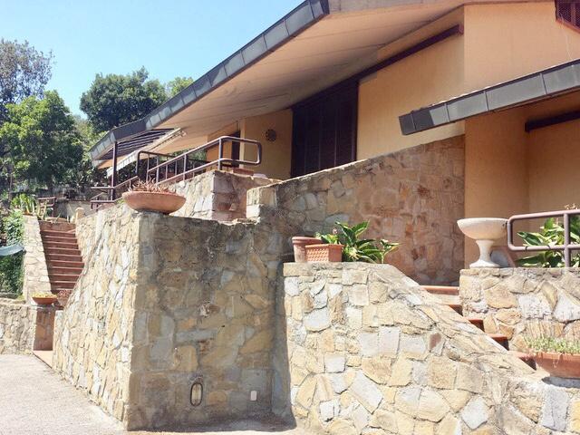 Villetta a schiera in ottime condizioni in vendita Rif. 8529935