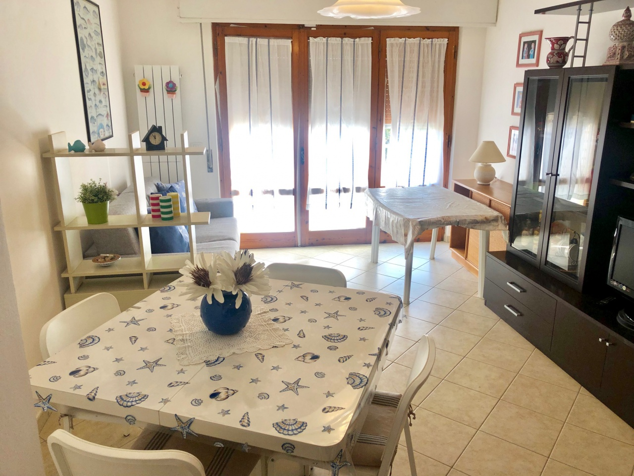 Appartamento in ottime condizioni arredato in affitto Rif. 9597335