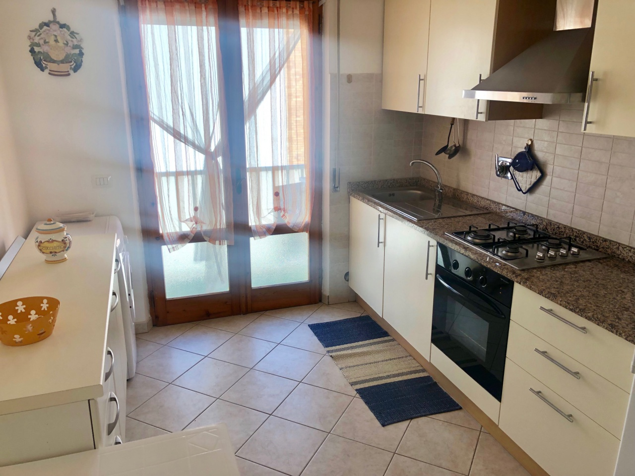Appartamento CASTIGLIONE DELLA PESCAIA MP.03
