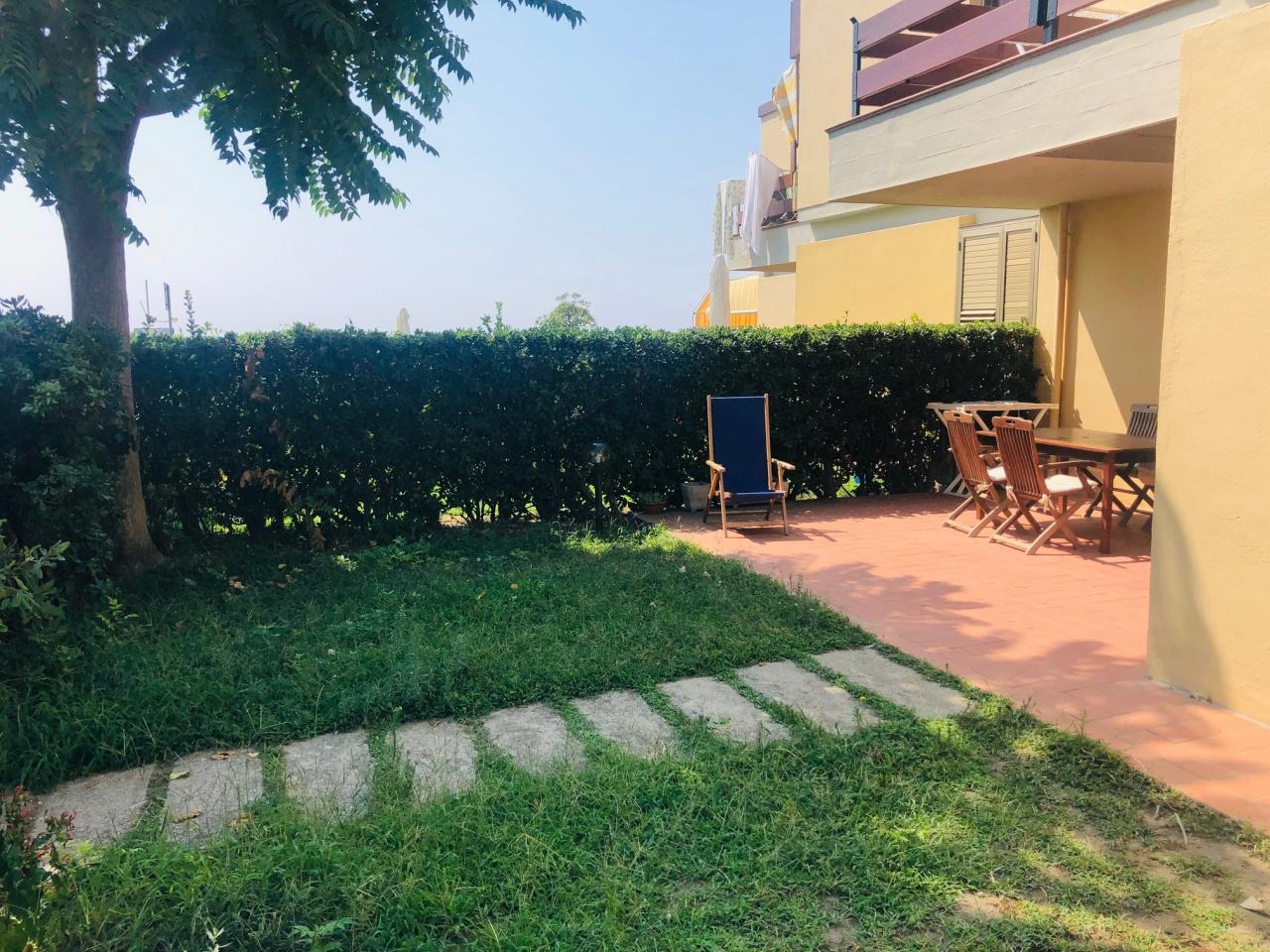 Appartamento in vendita a Castiglione della Pescaia, 4 locali, prezzo € 400.000 | PortaleAgenzieImmobiliari.it