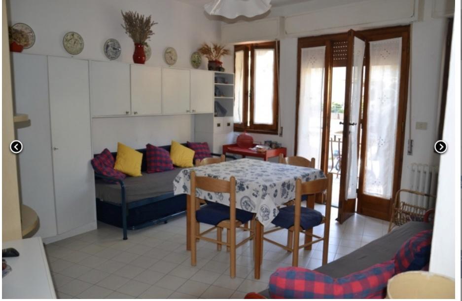 Appartamento in vendita a Castiglione della Pescaia, 4 locali, prezzo € 360.000 | PortaleAgenzieImmobiliari.it