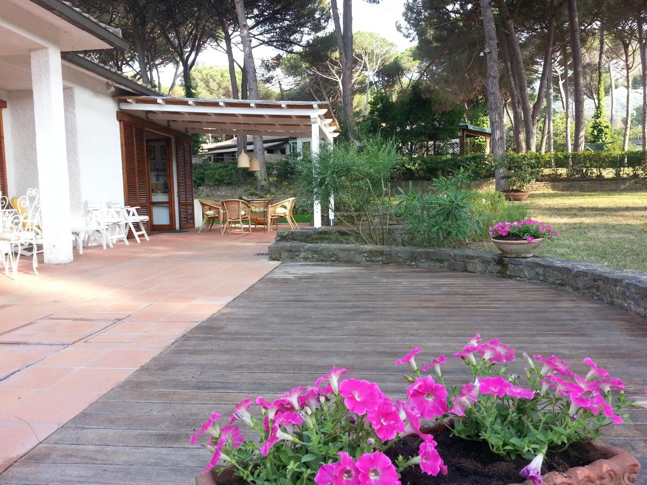 Villa singola CASTIGLIONE DELLA PESCAIA GI.05
