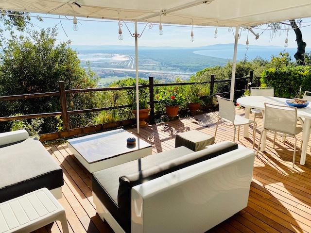 Appartamento in vendita a Castiglione della Pescaia, 3 locali, prezzo € 250.000 | PortaleAgenzieImmobiliari.it