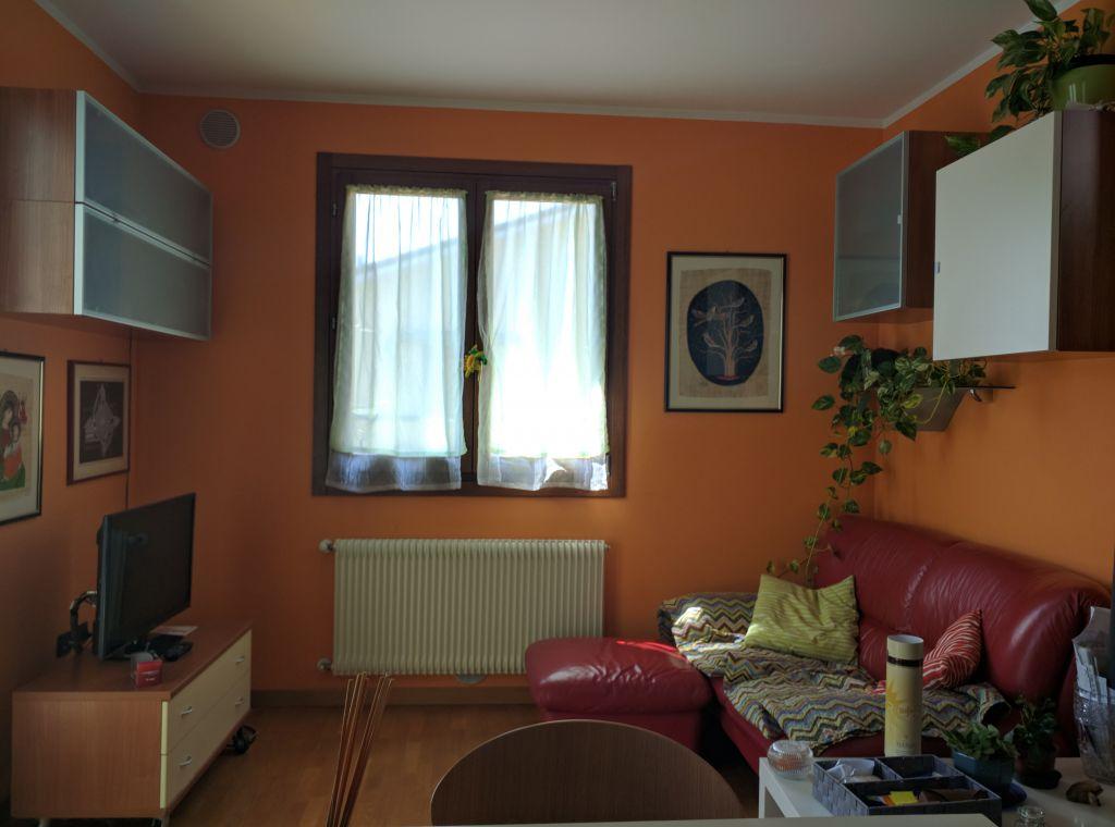 Appartamento in vendita a Trebaseleghe, 5 locali, zona Zona: Silvelle, prezzo € 130.000 | Cambio Casa.it