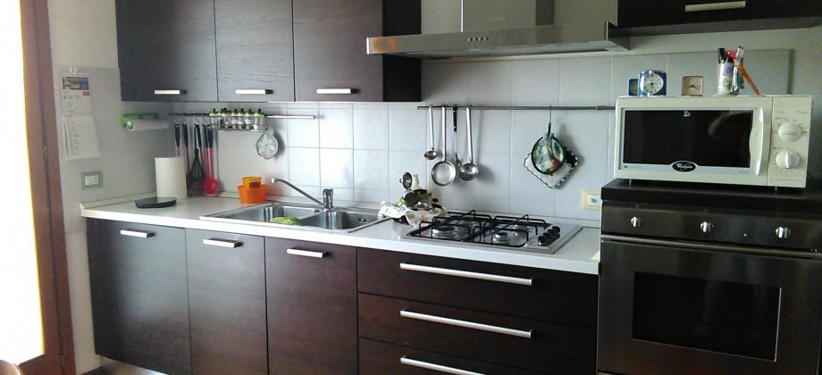 Appartamento in ottime condizioni arredato in vendita Rif. 4796820