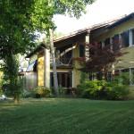 Rustico / Casale in vendita a Trebaseleghe, 9 locali, zona Zona: Silvelle, prezzo € 350.000 | Cambio Casa.it
