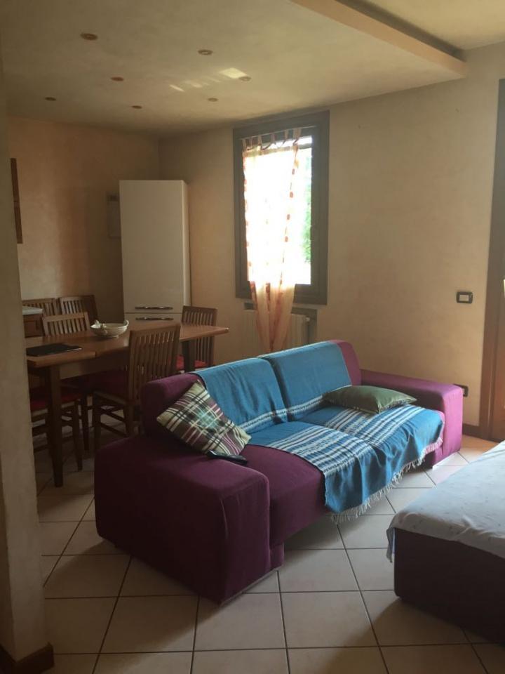 Appartamento arredato in vendita Rif. 4796826