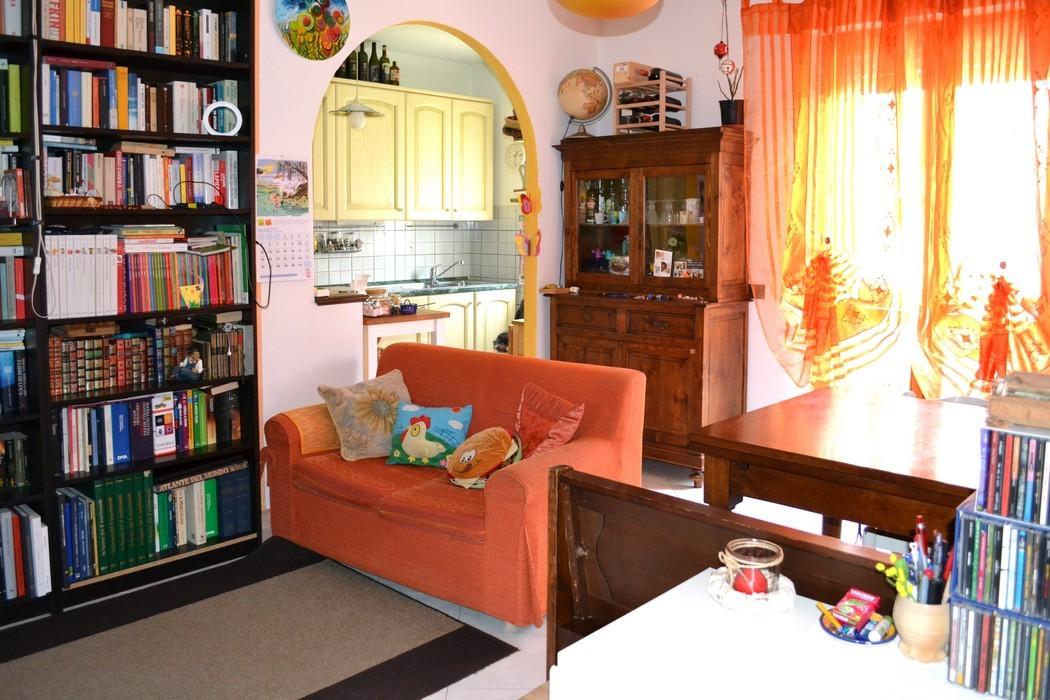 Appartamento in vendita Rif. 4797335