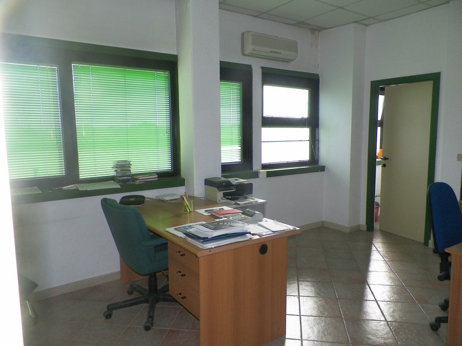 Ufficio in Vendita SIENA