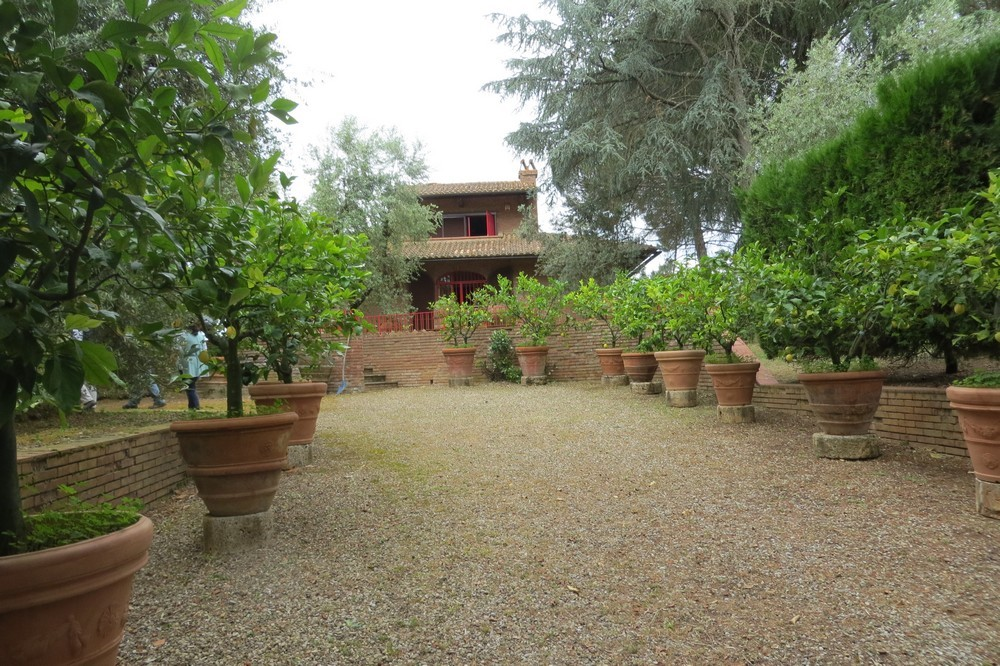 Villa, montalbuccio, Vendita - Siena