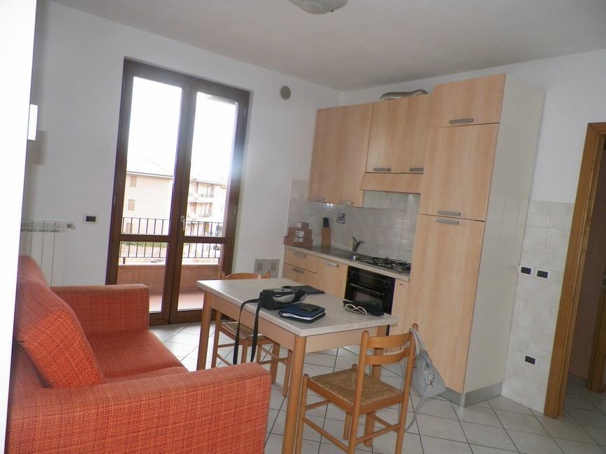 Appartamento in affitto Rif. 9766766
