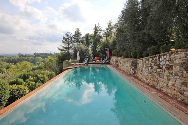 Villa, siena, Vendita - Siena