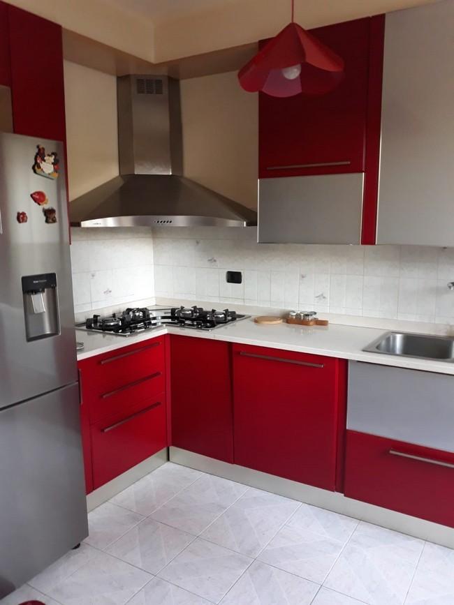 Appartamento in vendita Rif. 9671681