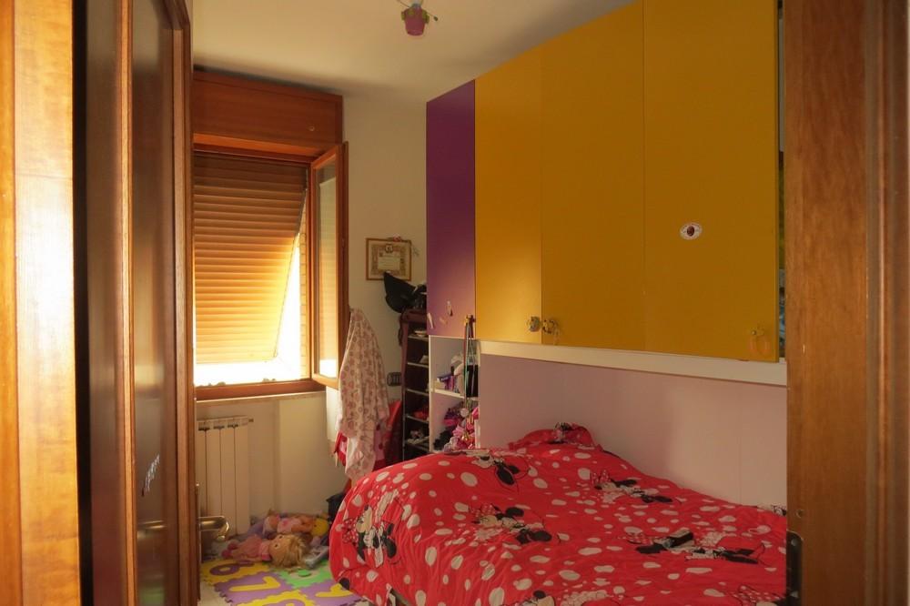 Appartamento MONTERIGGIONI AN509