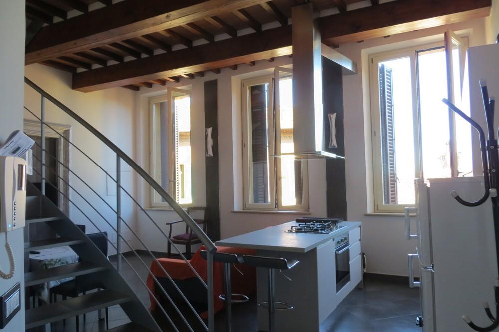 Appartamento SIENA AF1092