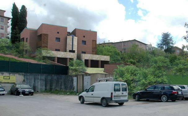 Appartamento MONTERIGGIONI AN528