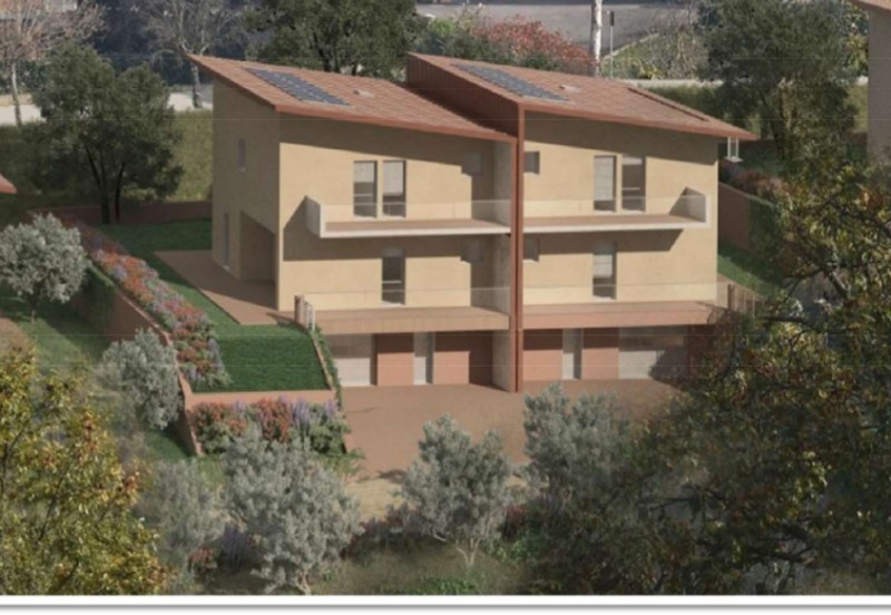 Appartamento MONTERIGGIONI AN530