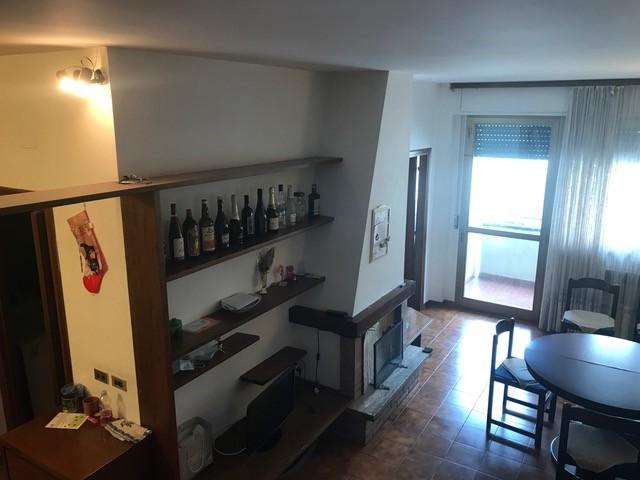 Appartamento in vendita a Siena (SI)