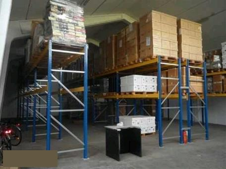 Laboratorio in affitto a Gorgonzola, 9999 locali, zona Località: GORGONZOLA, prezzo € 1.500 | Cambio Casa.it