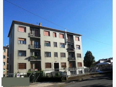 Appartamento in vendita a Gorgonzola, 4 locali, zona Località: GORGONZOLA, prezzo € 220.000 | Cambio Casa.it